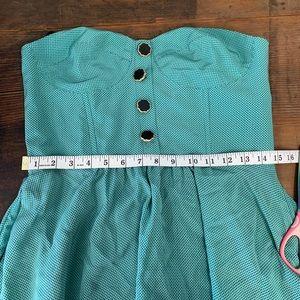 Anthropologie Dresses - Anthropologie Corey Lynn Calter Elle Bustier Dress